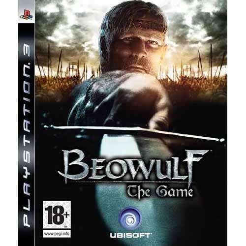 BEOWULF - THE GAME (PS3)